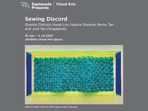 Sewing Discord