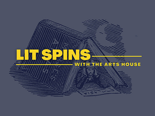 Lit Spins with The Arts House